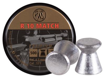 RWS R-10 Match