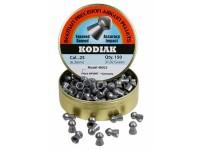 Beeman Kodiak Extra Heavy .25 Cal, 31.02 Grains, Round Nose, 150ct
