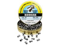 Beeman Kodiak Extra Heavy .20 Cal, 13.27 Grains, Domed, 200ct
