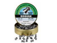 Beeman Kodiak Extra Heavy .22 Cal, 21.14 Grains, Round Nose, 200ct
