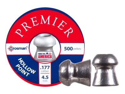 Crosman Premier .177