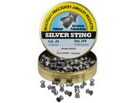 Beeman Silver Sting .20 Cal, 10.96 Grains, Pointed, 200ct
