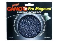 Gamo Pro Magnum .177 Cal, 7.8 Grains, Pointed, 750ct