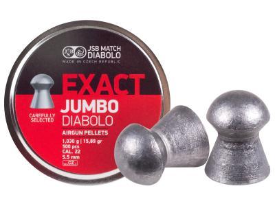 JSB Diabolo Exact