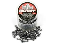 Predator International Predator Big Boy Heavy-Weight .22 cal, 26.2 Grains, Pointed, 100ct
