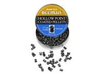 Beeman .177 Cal, 7.2 Grains, Hollowpoint, Coated, 250ct