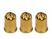 Umarex 9mm Blanks, For Revolvers, 50ct