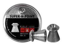 RWS Super-H-Point .22.