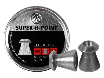 RWS Super-H-Point .22