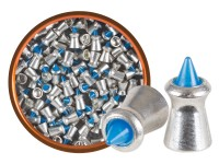 Gamo Blue Flame PBA .177 Cal, 5.4 Grains, Pointed, 100ct