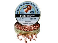 Beeman FTS Copper .177 Cal, 8.80 Grains, Domed, 300ct