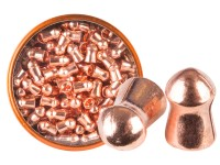 Gamo Airguns, Ammo, and Access Gamo PBA Bullet, .22 Cal, 14.4 Grains, Pointed, Lead-Free, 100ct