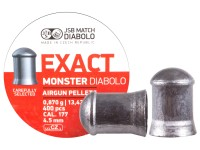 JSB Exact Monster
