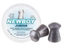 Skenco NewBoy Junior, .22 Cal, 20.3 Grains, Round Nose, 100ct
