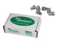 Air Venturi .45 Cal, 176 Grains, Semiwadcutter, 50ct
