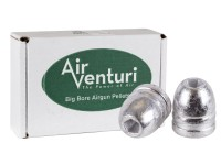 Air Venturi .45 Cal, 200 Grains, Hollowpoint, 50ct
