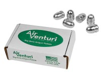 Air Venturi .45 Cal, 232 Grains, Round Nose, 50ct