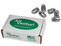 Air Venturi .50 Cal, 336 Grains, Flat Nose, 50ct