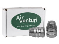 Air Venturi .356 Cal, 115 Grains, Hollowpoint, 100ct