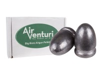 Air Venturi .356 Cal, 118 Grains, Round Nose, 100ct