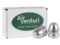 Air Venturi .356 Cal, 105 Grains, Flat Point, 100ct