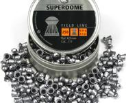 RWS Superdome .177 Cal, 8.3 Grains, Domed, 250ct