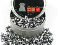 RWS Super-H-Point .22 Cal, 14.2 Grains, Hollowpoint, 500ct