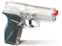 Crosman Pulse P70 Pistol - Clear Airsoft gun