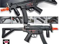 TSD5 PDW AEG Airsoft gun