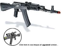 ICS AK74 Metal AEG