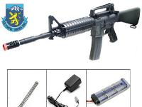 ICS Olympic Arms PCR-97 Upgraded Kit Airsoft gun