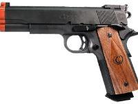 A&K Caspian 45 Gas Airsoft Pistol Airsoft gun