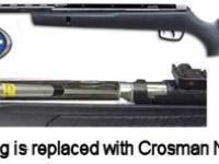 Gamo Viper Shadow Express with Nitro Piston Air rifle