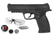 Smith &  Wesson Smith & Wesson M&P 45 CO2 Pistol Kit Air gun