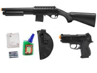 Smith &  Wesson Smith&Wesson ON DUTY KIT Airsoft gun