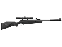 Stoeger Arms X5 Air Rifle Combo, Black Stock Air rifle