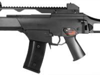 SRC TSD Tactical Gen.II SR6C AEG Airsoft gun