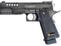 Caspian Hi-Capa 5.1K-Tac Gas Pistol Airsoft gun