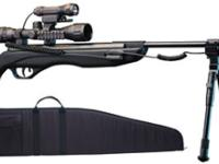 Crosman Tac 1 Extreme Air rifle