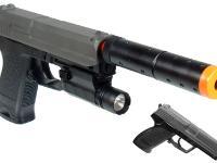 UTG Navy Commando Airsoft Electric Pistol Airsoft gun