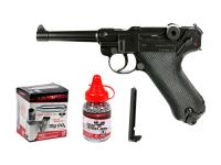 Legends P08 CO2 Pistol Kit Air gun