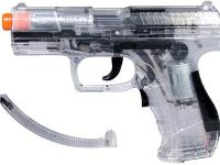 Walther P99 Clear Airsoft Electric Pistol Airsoft gun