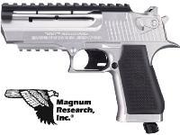 Magnum Research Baby Desert Eagle - Silver Air gun