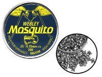 Webley & Scott Ltd. Webley Mosquito Domed Pellets
