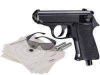 Secret Agent Pack (Walther PPK/S Air Pistol) Air gun