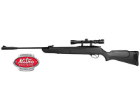 Walther Talon Magnum with Nitro Piston Air rifle