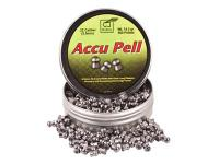 Webley & Scott Ltd. Webley Accu Pell Pellets, .22 Cal, 14.30 Grains, Domed, 500ct