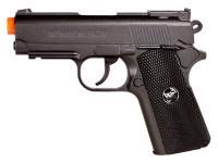 WinGun Sport 321 CO2 Airsoft Pistol, 6.75 inch Airsoft gun