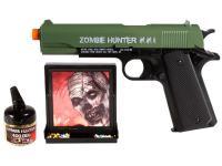 KWC Umarex Zombie Hunter Airsoft Destroyer Kit  Airsoft gun