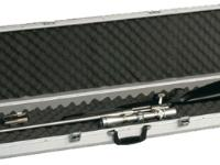Plano 53 inch Aluminum Rifle Case